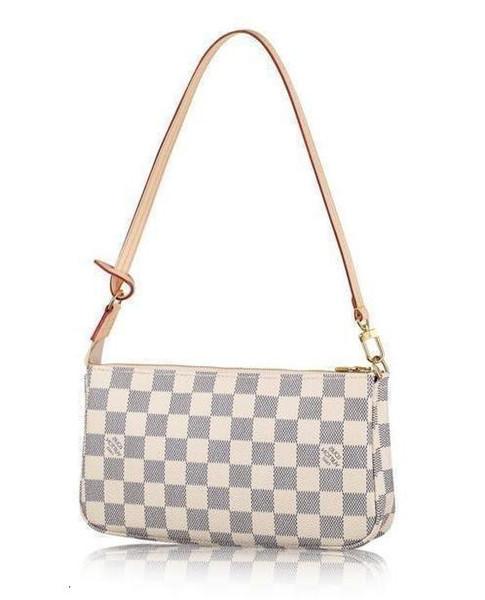 Accessori Pochette N41207 nuovo modo delle donne delle borse Spettacoli spalla Totes Borse Top Manico Croce Body Messenger Bags