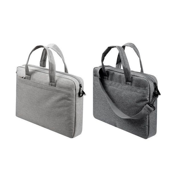 Laptop Briefcase Business Single Shoulder Bag 13 15 15.6 Inch Handbag For Office Laptop Briefcases Messenger Bag Women Male Bags J190629