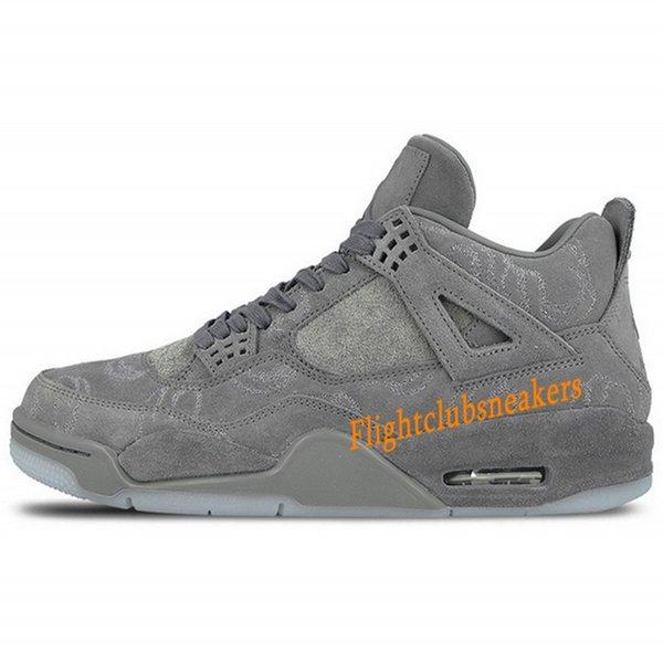 #18 Cool Grey