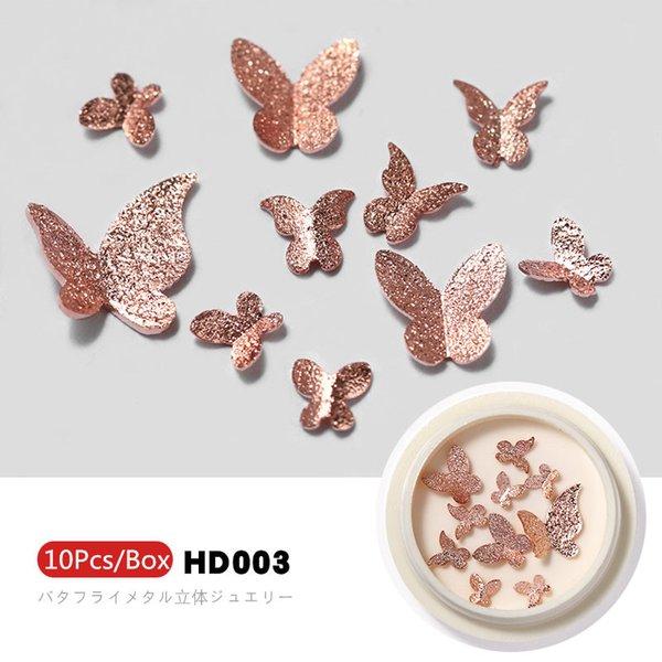 HD003