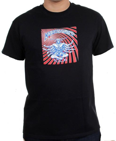 MONSTER MAGNET - Evil - T SHIRT Brand New - Offizielles T-Shirt