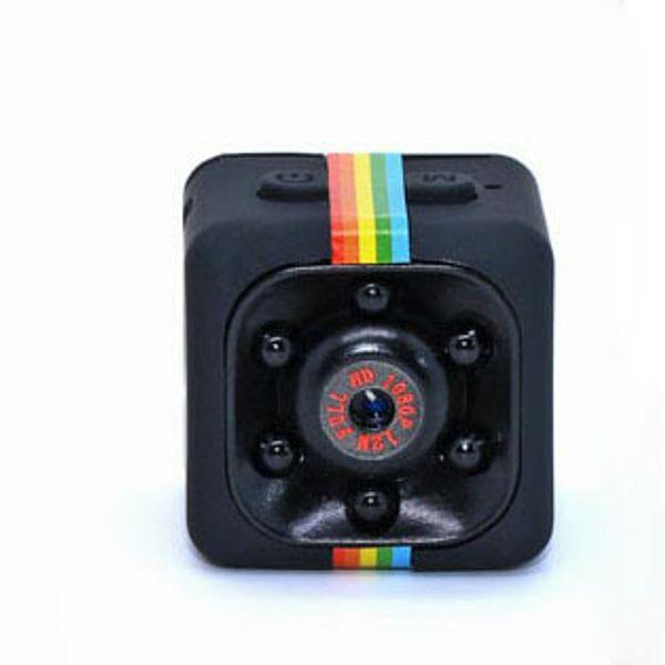 HD 1080P الأسود