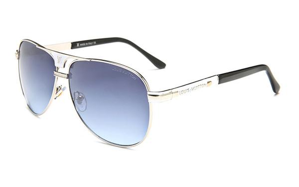 Hot sale fashion new style square women sunglasses italian brand designer 290 men sun glasses driving spors eyeglasses