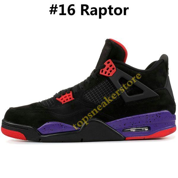 # 16 Raptor