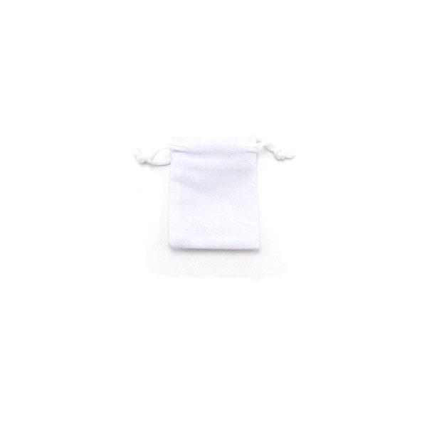 اللون: WhiteSize: 5x7cm