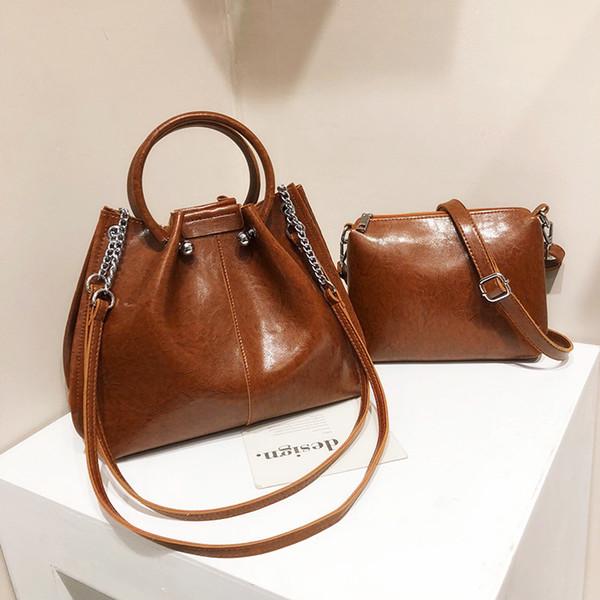Vintage Womens Hand bags Designers Luxury Handbags Women Shoulder Bags Female Top-handle Sac a Main Fashion Brand Handbags