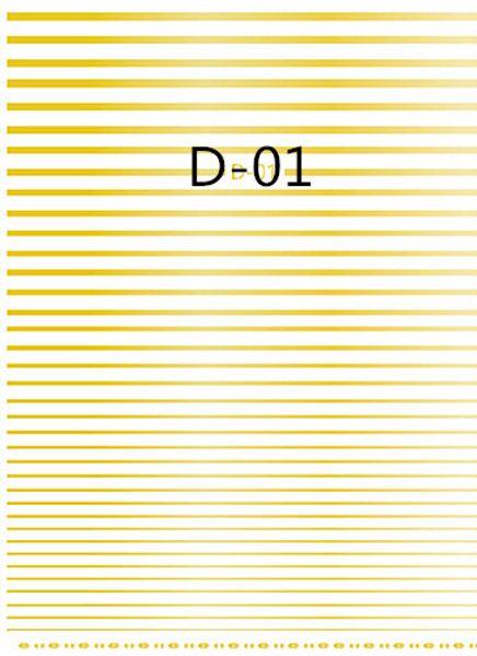 Línea d01gold