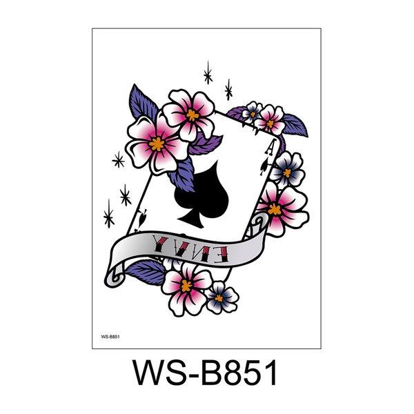 WS-B851