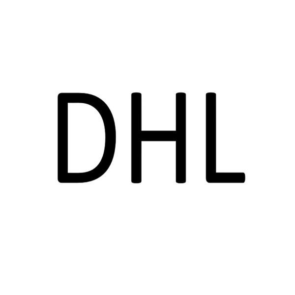 Dedicado al envío de DHL, sin productos, solo una tarifa de envío, envío de DHL dedicado, ninguna otra cosa.