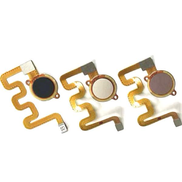 touch ID Fingerprint Sensor scanner Home Return Key Menu Button Flex Cable Ribbon for Redmi 6 pro/xiaomi mi A2 lite