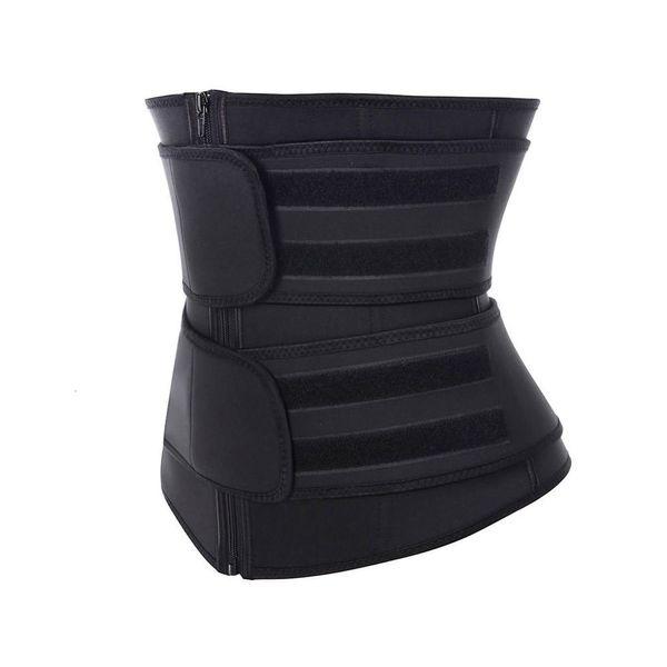 waist trainer belt-4XL