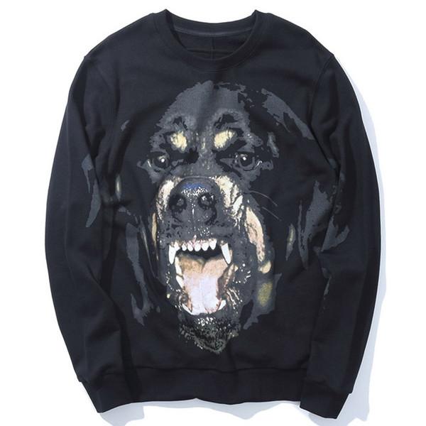 YR01 Fleece Big Dog