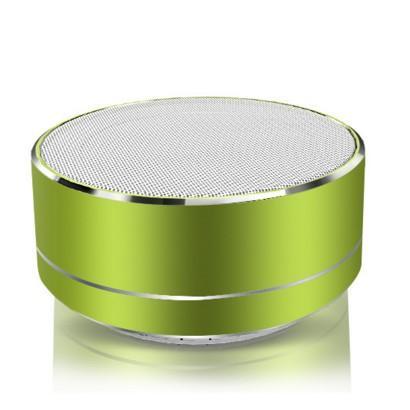 Creative metal new Bluetooth speaker computer audio card speaker wireless subwoofer high quality