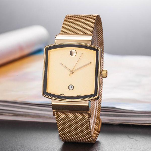 best selling Mens womens quartz datejust tag ladies swiss watches Sport Wristwatches women top quality daydate wristwatch brand skeleton watch