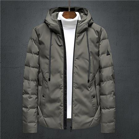2019 Nouveau Designer des femmes des hommes manches longues pour hommes manteaux en duvet et en Nouvelle veste Coats de haute qualité Gardez-vêtement chaud avec Taille M-4XL B101396Q