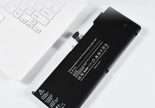 Orijinalleri dell Macbook hava pil asus lenovo Bilgisayarlar Ağ Bilgisayar Aksesuarları Laptop Pilleri orijinal pil