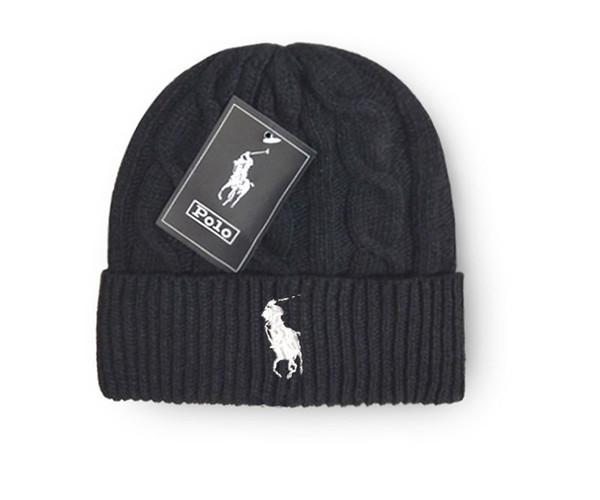 Nuovo cappello da donna da uomo cappello invernale lavorato a maglia perline palla gancio gancio caldo acrilico cappello da donna di alta qualità