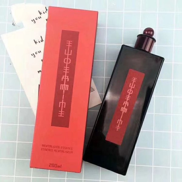 best selling Dropshipping Japan brand Japanese Revitalizing essence liquid toner 200ml 6.7FL.OZ