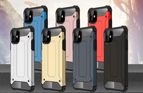 Carcasa Para Celulares Funda De TPU Para IPhone 11 6.1 A Prueba
