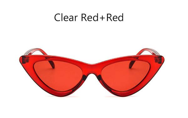 Ясный Красный