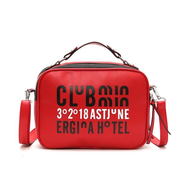 Borse borsa Crossbody della donna per il sacchetto di mano spalla 2020 delle donne di cuoio della frizione delle donne del sacchetto donne femminile borse donna