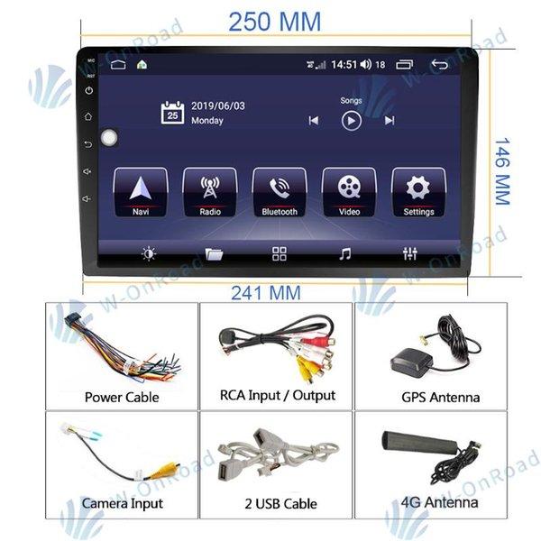 10Em 2-32GB IPS-DSP