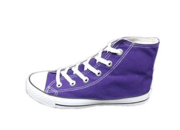 purple High
