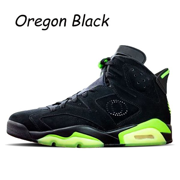 Oregon Black