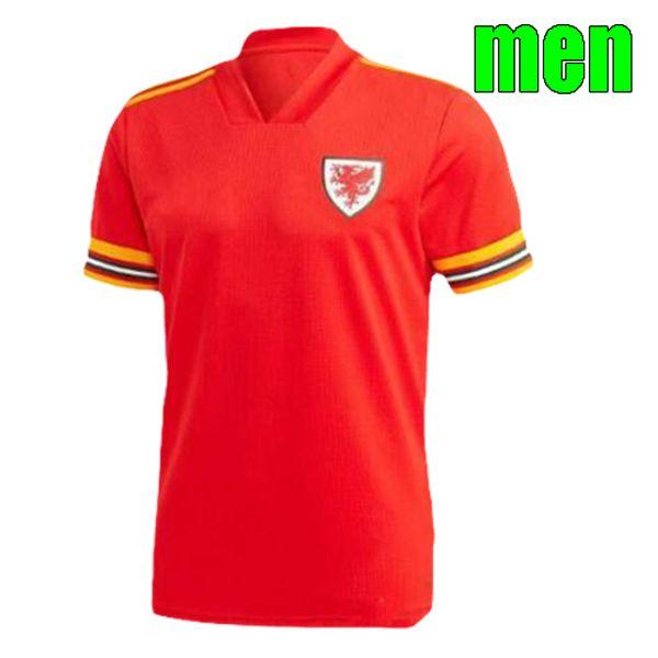 2020 Home men shirt