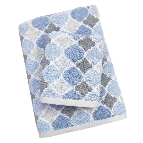 100% organic cotton bath towel Nordic Retro style face towel Lantern ultra soft comfortable water absorption breathable hair