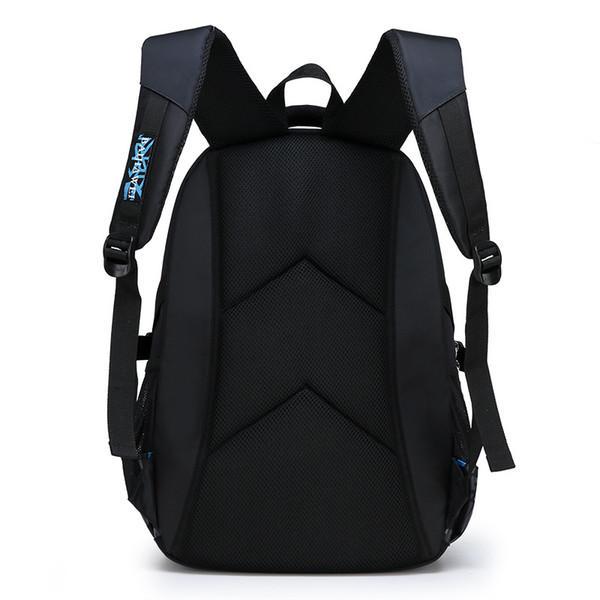children school bags Girls Boys Kids Backpack Waterproof primary school backpack kids Satchel orthopedic schoolbag sac enfantFCHDD