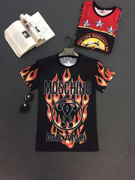 Vlone T shirt Hombres Mujeres Alta Calidad 100% Ropa de Algodón Hip Hop Top Tees V Friends Vlone T shirt20195