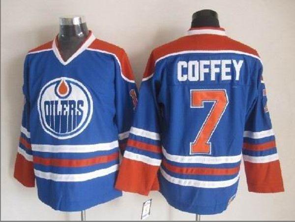 Mavi 7 Paul Coffey