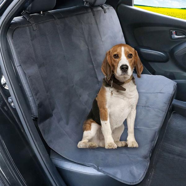 Universal Back row car seat covers mat Pet Dog cushion for Vauxhall Viva Vxr8 Antara astra brilliance h530 v5 FRV H230 h320 V3