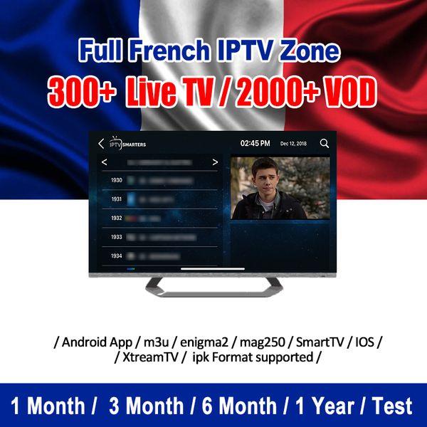 IPTV Abonelik Abonnement iptv kanal İspanya İspanya Portekiz Portekiz Fransa Fransa ABD Latino android kutusu için iptv kodu akıllı tv goophone iphone x