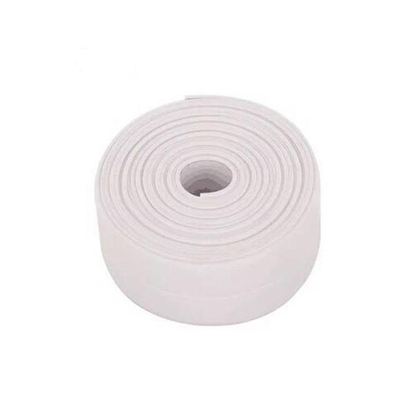 Белый 2pcs 3.2mx3.8cm