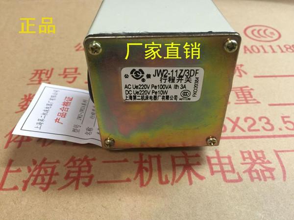 концевой выключатель концевой выключатель выключатель питания 3 контакта JW2-11Z / 3df для чпу токарный DHL освобождает перевозку груза в Рияде 4шт