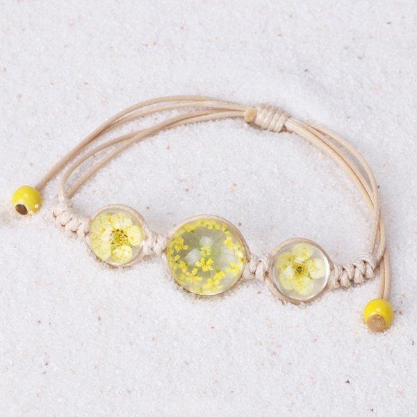 gelb 9,5 cm