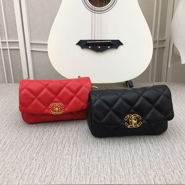 Free shipping fashion brand design women bag bag shoulder bag sell like hot cakes product Model 9019, size 19 x 12 x 5.5