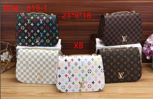 New Women's Bag Waterproof Oxford Cloth Bag Europe and The United States Fashion Shoulder Messenger Bag Wholesale shippingGUCCI