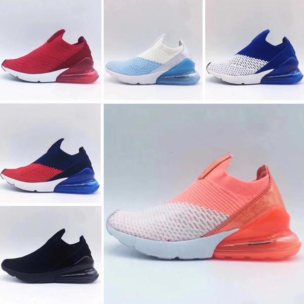 Compre Con La Caja 27C Nike Air Max 270 Diseño De Alta