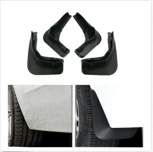 Reifen Schlamm Eis Sand Splash Flap Guard für Honda Accord 2008 2009 2010 2011 2012