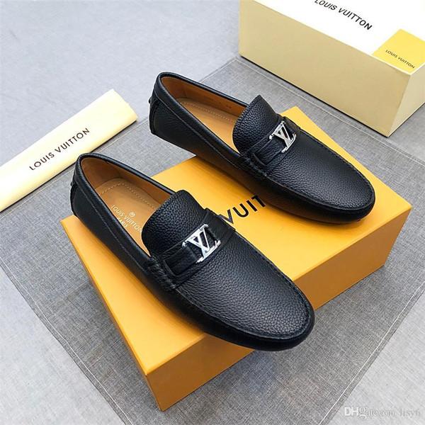 2020 Yüksekliği Artan Asansör Düğün Ayakkabı Erkekler Oxfords Zarif Erkekler Resmi Elbise Ayakkabı 2019 Damat Oxford İş Parti Ayakkabı