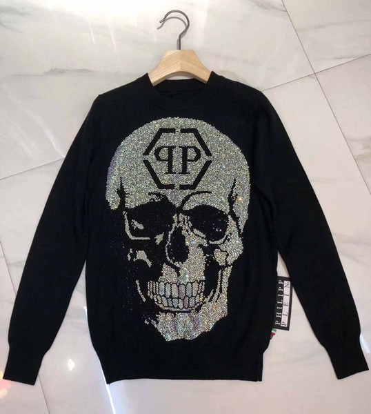 best selling Explosive sweater pullover men's brand designer hoodie long-sleeved designer sweatshirt letter embroidery sweater winter sweater