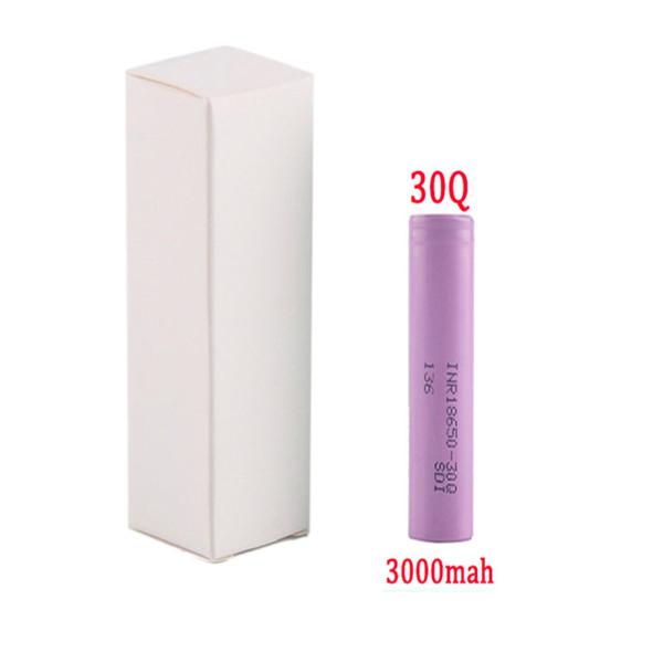 30Q/3000mah
