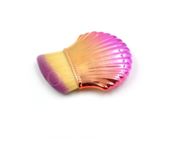 Золото-розово-Косой