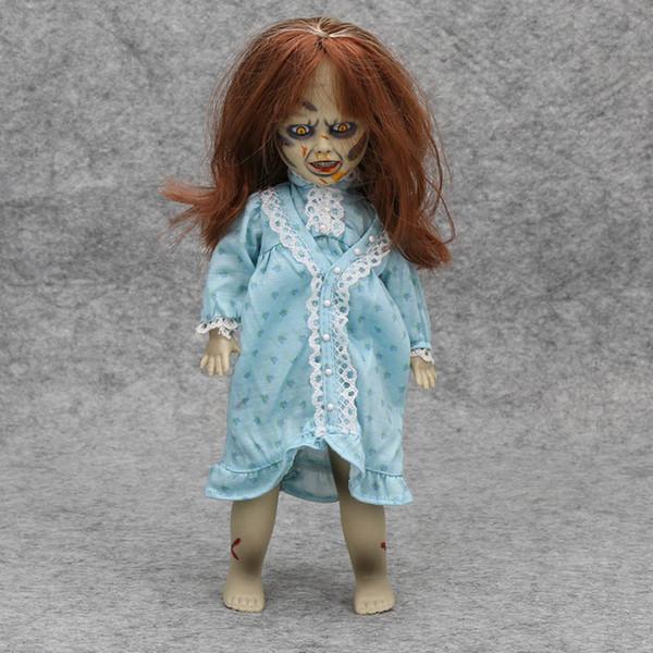 dead doll no box25cm