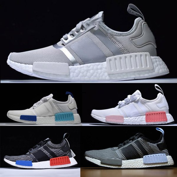 separation shoes ff397 0a08c 2019 2019 Designer NMD XR1 Mens Running Shoes Luxury Sports Shoes Women  Wave Runner Running Mens Ultra Training Top Quality Chaussures Sneakers  From ...