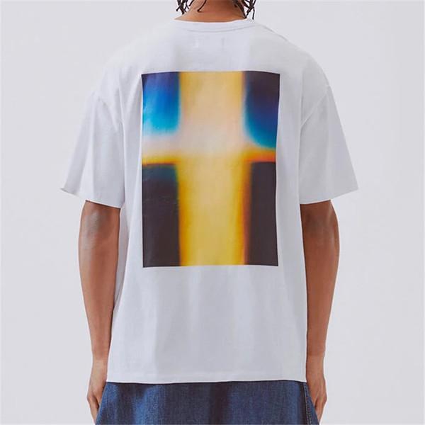 Deisgner Erkek Gömlek Gelgit Marka Kadınlar ve Erkekler Yaz T Shirt Moda Casual Streetwear Mens Üstleri Tee Kısa Kollu Erkek Giyim