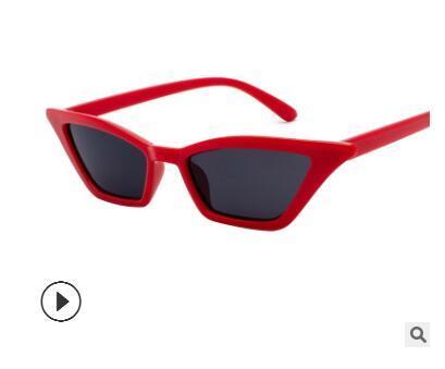 Estilo verão Polarizada Óculos De Sol Da Moda Das Mulheres Design de Marca Estilo Popular Quadro UV Lente de Proteção Full Frame Livre Vem Com Pacote